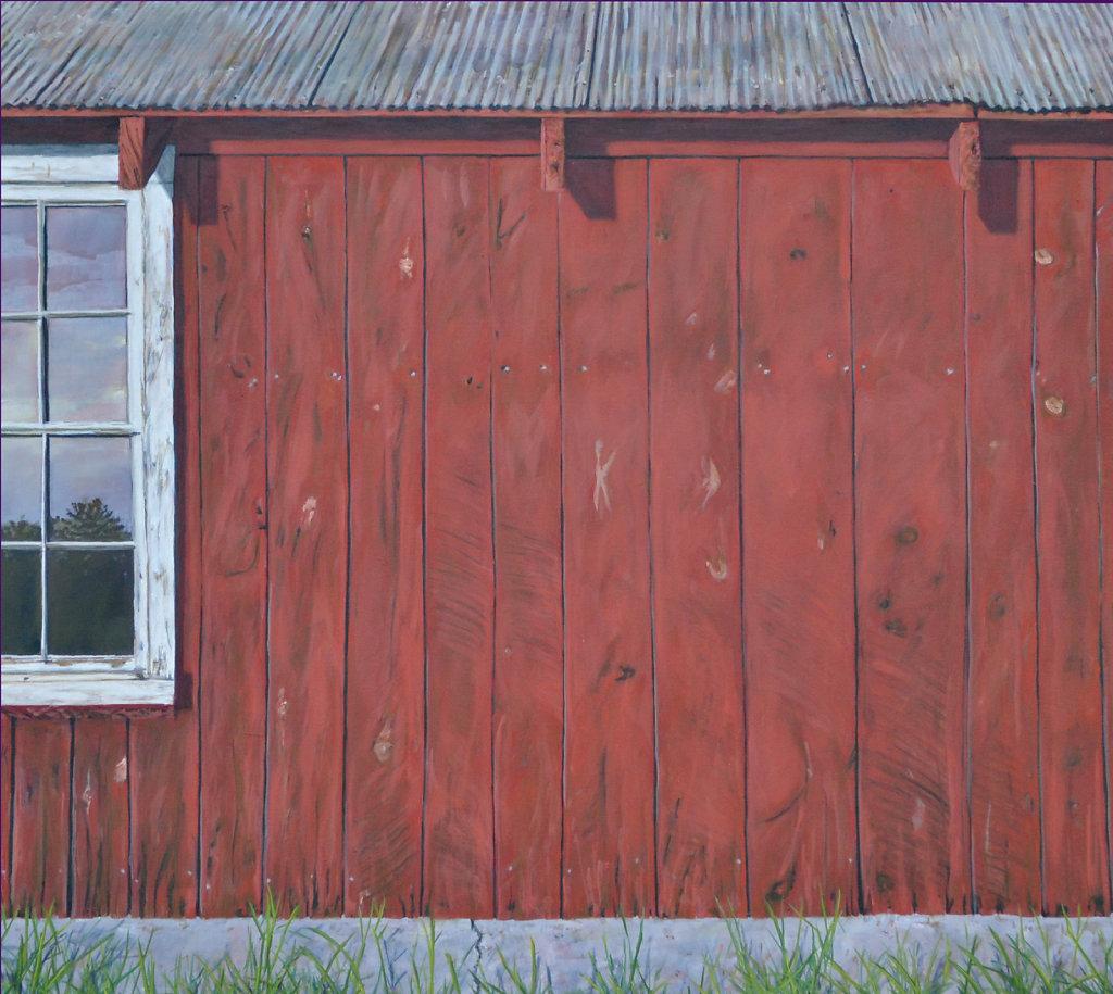 Studio in May (Medowlark)